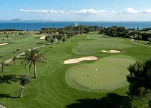 Canyamel GC - Golf en Espagne