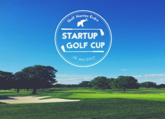 Startup Golf Cup 2017