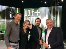 Thierry david - Golf+ Le Mag