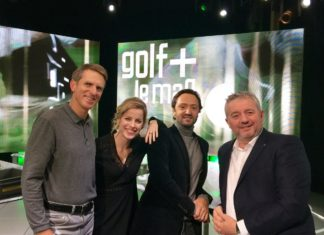 Thierry david - Golf+ Le Mag