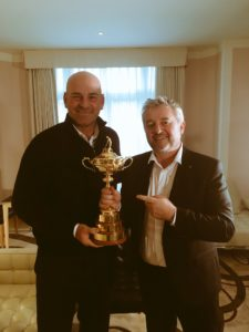 Thierry David-Thomas Bjorn-RyderCup