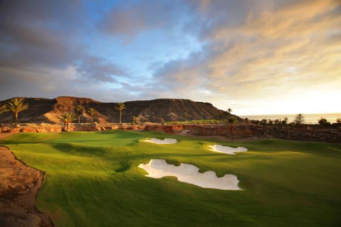 Gran Canaria - Golf en Espagne