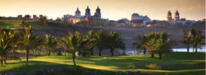 Lopesan GC - Golf en Espgane