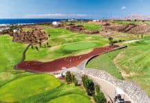 Lanzarote GC - Golf en Espagne