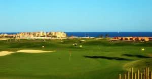Golf en Espagne - Canaries