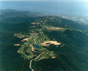 Aro Golf Club