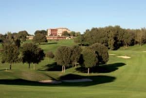 Montonya Golf club