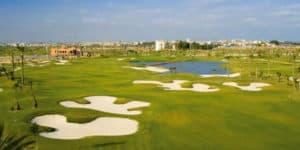 Serena Golf Club