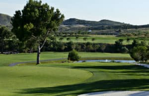 Alenda Golf Club