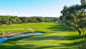 Real Valderrama Golf Club