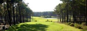 Areoria Golf Club