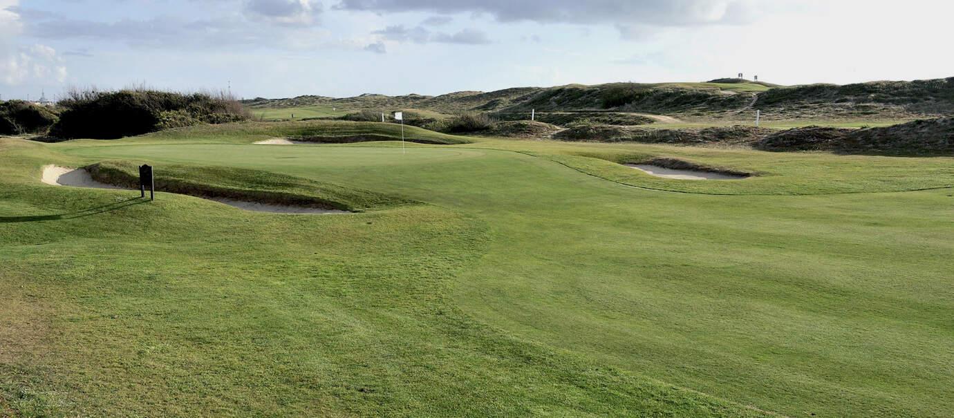 Estella Golf club - Portugal