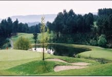 Golf club de Amarante