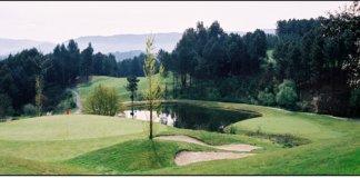 Golf club de Amarante