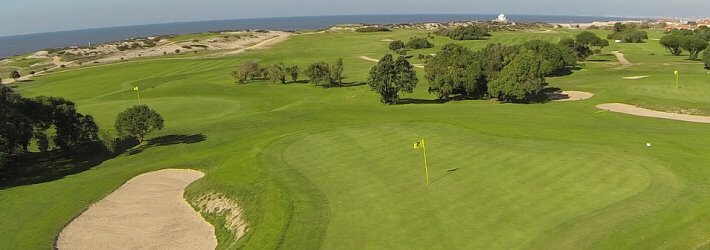 Miramar golf club - Portugal