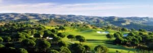 Monte Rei - Golf au Portugal