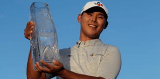 Si Woo Kim- The Players 2017