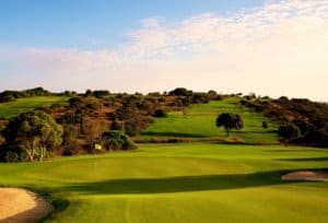 Espiche Golf Club - Golf au Portugal