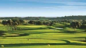 Victoria clube de golf