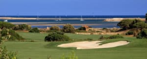 Onyria golf club