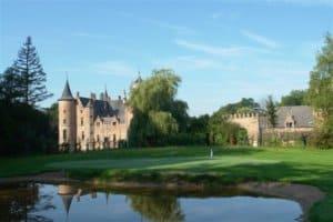 Cleydael - Golf en Belgique