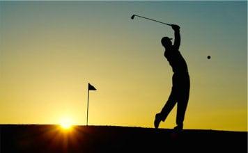 Travailler son endurance mentale au golf