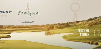 Pitch and Play promoteur Paris Legends Championship