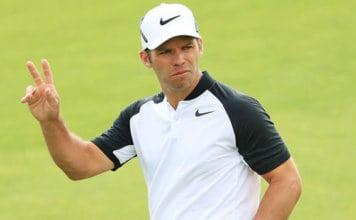 Paul Casey-US Open-Rd2