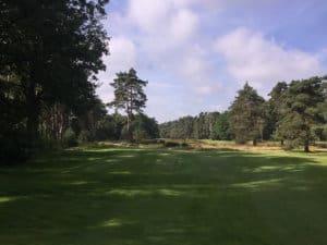 Royal Antwerp - golf en Belgique