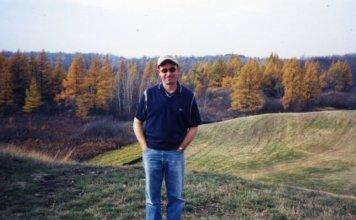 Steve Trattner_Erin Hills