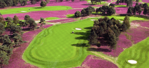 Limburg golf club - Golf en Belgique
