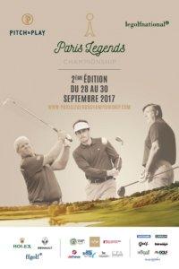 Paris Legends Championship 2017
