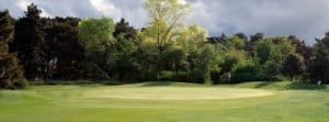 Royal Zoute - golf en Belgique