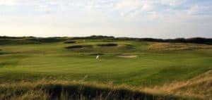Royal Ostend - golf en Belgique