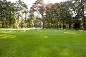 Royal Sart-Tilman - Golf en Belgique