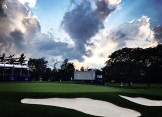 KPMG PGA Championship 2017-Rd2