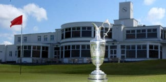 Royal Birkdale-The Open 2017-Rd1