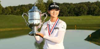 US Womens Open 2017_Sung Hyun Park