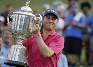 PGA Championship 2017 - Justin Thomas