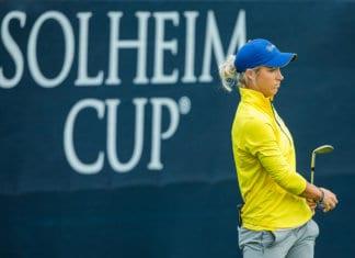 Solheim Cup 2017 - Melissa Reid (EUR)