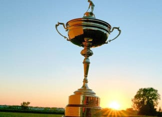 Trophée Ryder Cup