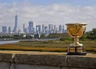 Presidents Cup 2017
