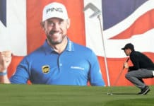 British Masters 2017-McIlroy