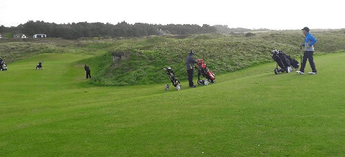 Fairway Royal Portrush