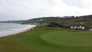 Trou 5 - Royal Portrush