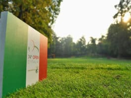 Italian Open - Rolex Series