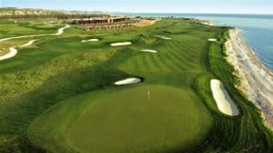 Verdura resort - Golf en Italie - Sicile