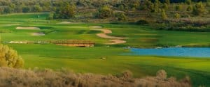 Acaya GC- Golf en Italie -