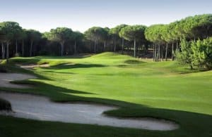 Is Arenas - Golf en Italie - Sardaigne