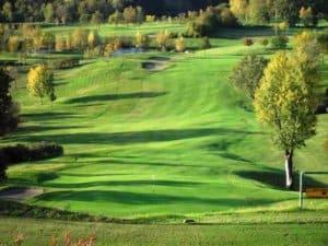 Golf en Italie - Partie 2 - Emilie Romagne